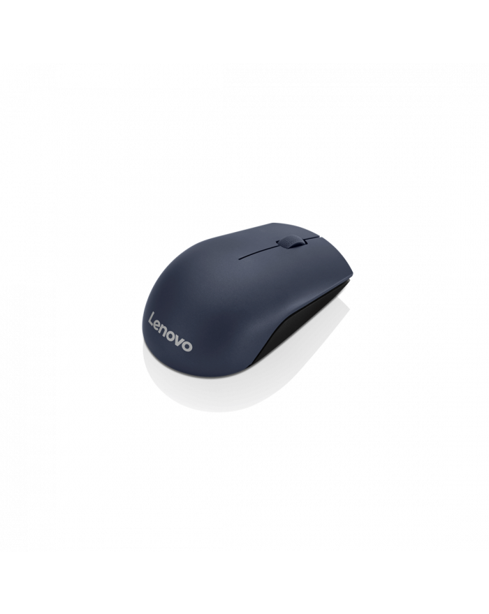 Lenovo 520 Wireless Mouse (Abyss Blue)