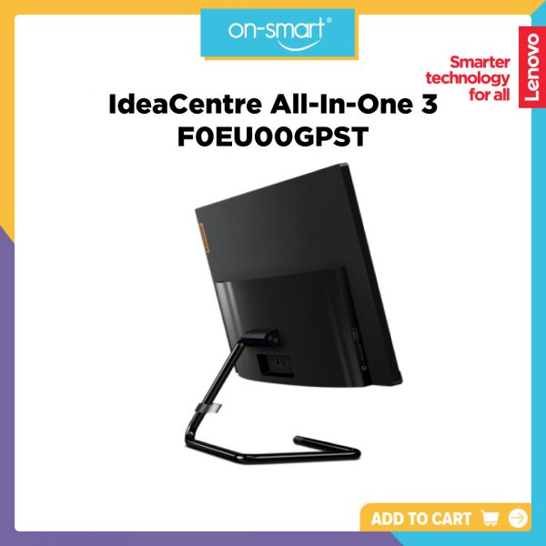 Lenovo IdeaCentre All-In-One 3 F0EU00GPST