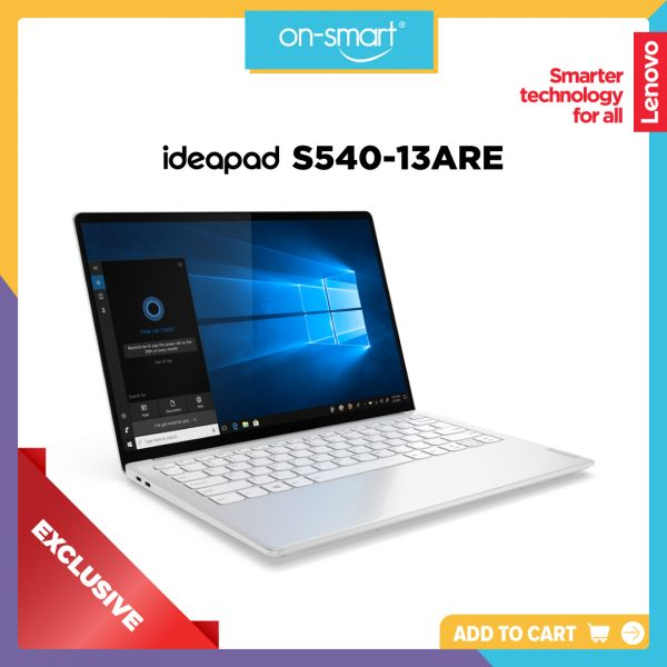 Lenovo IdeaPad S540-13ARE AMD Ryzen 5