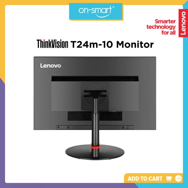 Lenovo ThinkVision T24m-10 24